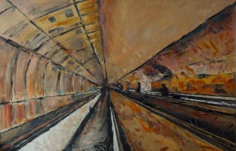 Metro, Aleksander Lefbard